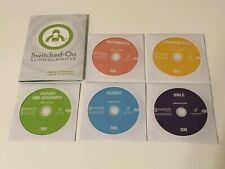 Switched on Schoolhouse 3rd Grade Complete Set! Windows 10 8 & 7! Sos
