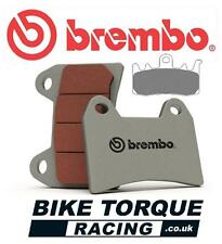 BMW R1200 RT 14  Brembo SC Sintered Road & Track Front Brake Pads
