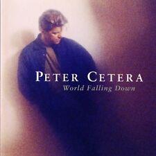 Peter Cetera World falling down (1992) [CD]