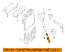 BMW OEM 16-18 X1 2.0L-L4 Ignition-Spark Plug 12120040551