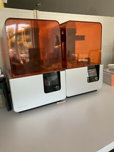 Formlabs Form 2 - SLA 3D Printer,2 Items One Excellent Conditions, One Brand New