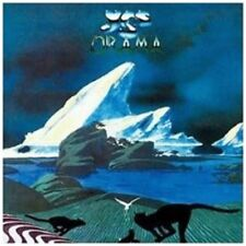 Yes - Drama NEW CD