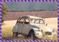 Carte Postale 2 CV Citroën (5)