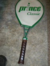 PRINCE CLASSIC RAQUET~WITH COVER