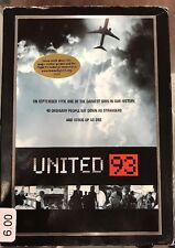 United 93 | DVD | New&Sealed | Ships First Class