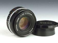 Nikon Nikkor 50mm f/1.8 AIS