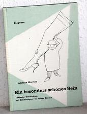 Adriaan Morrien - EIN BESONDERS SCHÖNES BEIN