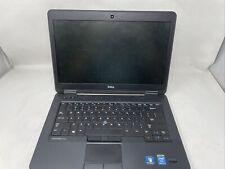 New listing Dell Latitude E5440 I5-4300U 1.9 Ghz No Ram No Hdd No Tray No Os No Power