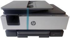 HP OfficeJet Pro 8022 All in one - Scan Copy Fax & Wireless