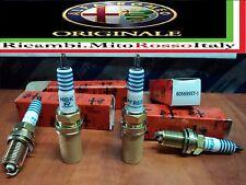 KIT 4 CANDELA ACCENSIONE ALFA ROMEO 33 145 146 1.7 16V KIT 4 SPARK PLUG 60569957