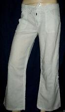 "Pantalon en lin et coton "" L.O.G.G by H&M "" taille 34/36"