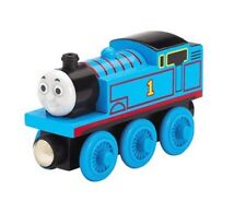Thomas | madera ferroviarias | Thomas & sus Amigos | Thomas & Friends | locomotora