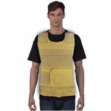 NEW Design High Quallity Protective Tactical Vest (Tan)