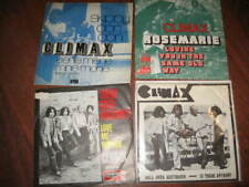 CLIMAX skippy don don Roll Over Beethoven there goes maloney Rosemarie FREE SHIP