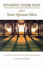 Finding Your Way After Your Spouse Dies-ExLibrary