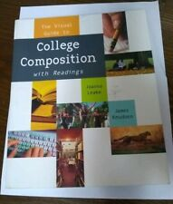 The Visual Guide to College Composition with Readings 2002 Longman Publishers