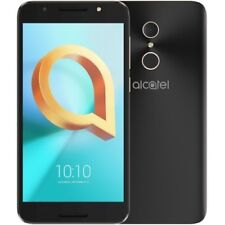 Alcatel A3 Plus 5011A  Unlocked Black Smartphone