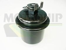 motaquip vff309 fuel filter for oe 16010s01a30 (fits: honda accord 2000)