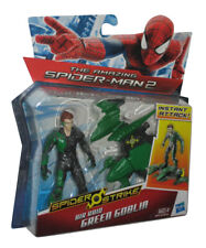 Marvel Spider-Man 2 Air Raid Green Goblin (2014) Hasbro Figure Set