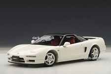 1:18 AutoArt 73296 Honda NSX Type-R 1992 bianco white weiß, NEU & OVP RARITÄT