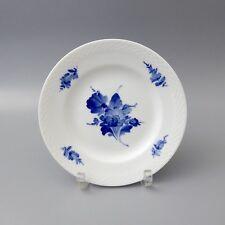 Royal Copenhagen blaue Blume 8093 Kuchenteller ø 17,5cm    (D)