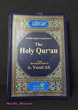 Modern English Translation of The Holy Quran Koran - Arabic/English