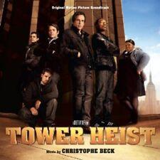 Christophe Beck - Tower Heist (Score) (Original Soundtrack) [New CD]