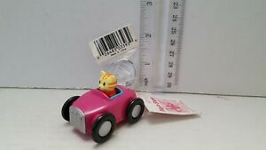 "Takara Play 'n Stamp Cars ""New with Tag"" Fast Shipping"