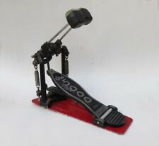 DW DRUM WORKSHOP DOUBLE BASS DRUM PEDAL - RIGHT SIDE ONLY - SOLD AS FOUND