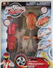 Power Rangers RPM PaleoMax Megazord Bandai 3 Zords Combine T-Rex Mammoth (MISB)