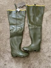 "New Lacrosse Men's Marsh 32"" OD Green Hunting Wader Boots (156040) Size 11"