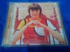 MIREILLE MATHIEU - Merci Mireille Audio CD