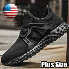 New listing Men's Casual Sneakers Outdoor Sports Running Shoes Athletic Walking Tennis Gym