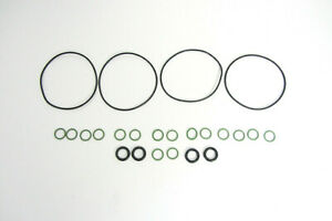 O-Ringe Dichtsatz Zylinder / Seal Cylinder Gasket Engine Honda CB 750 K KZ