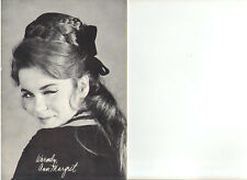 ANN MARGRET OFFICIAL FAN CLUB JOURNAL BEVERLY HILLS CALIFORNIA 1966 OUT OF PRINT