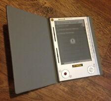 Sony eReader PRS-505 - Original Vintage eBook Reader with unusual customisations