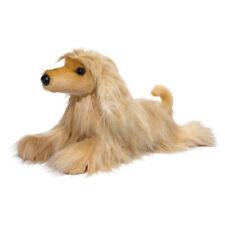 Monica the Plush Afghan Hound Dog Stuffed Animal - Douglas Cuddle Toys - #2448