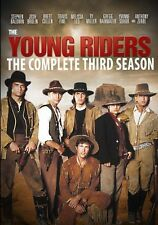 NEW The Young Riders: The Complete Third Season - Digitally Remastered (DVD)