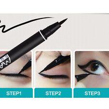 Cosmetic Waterproof Makeup Black Eyeliner Liquid Eye Liner Pen Pencil 1 PC 2017