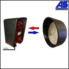 Reflektorlichtschranke AS-REFLEX für Torantriebe Universal verwendbar mit Abdeck
