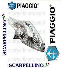 FANALE POSTERIORE SX PIAGGIO BEVERLY 125 cc 2010-17 -HEADLIGHT- PIAGGIO 641580