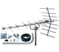 SLX 4G 48 Element Digital TV Aerial Kit 27884K4