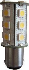 LED 2W 12V BA15D 1076 1142 68 90 1004 Brake Tail Bulb 18 x 5050