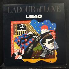 UB40 - Labour Of Love LP Mint- SP-4980 A&M 1983 USA Vinyl Record