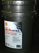 20  Liter Shell Helix Ultra RACING 10W60  Motoröl 10W-60 VW  , Fiat 9.55535-H3