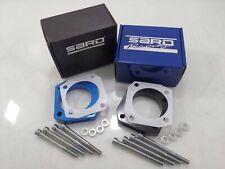 Sard 70mm Throttle Body Spacer Honda Civic Accord B16 B18 D15 B20 H22 F22 F20