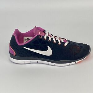 Nike Free 5.0 TR Fit 3 Running Shoes Womens Size 11 Athletic Fitness Sneakers