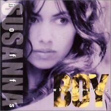 Susanna Hoffs When you're a boy (1991) [CD]