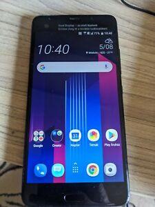 Original HTC U Ultra LCD Display Digitizer Touchscreen Touch Screen Glas Schwarz