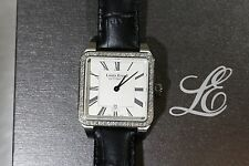 Louis Erard Women's Mechanical Automatic Diamond Watch Stainless Case